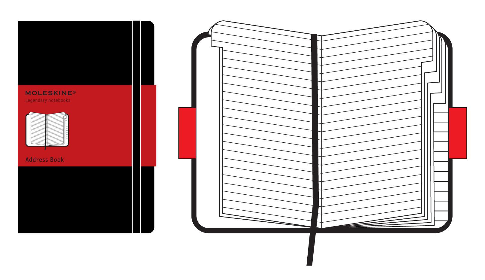 Записная книжка с буквами своими руками