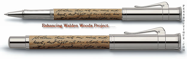 walden woods project Walden woods project title of project: thoreau bicentennial statewide read assistant main contact: whitney retallic, whitneyretallic@waldenorg , 781-259-4721.